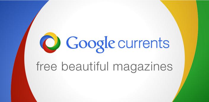 Google Currents sbarca in Italia: notizie gratis per tutti!
