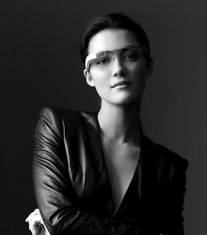 Project Glass: Google e gli occhiali con la realtà aumentata