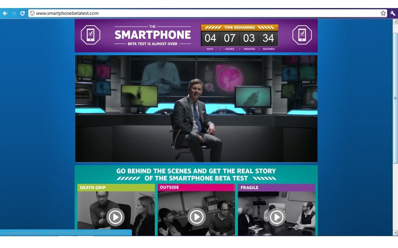 """""""Smartphone Beta Test"""", nuova campagna Nokia per il Lumia 900?"""