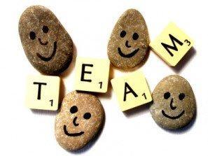 Team: come creare una squadra vincente