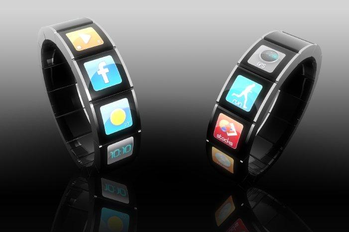 Watch the future, l'orologio touchscreen del futuro