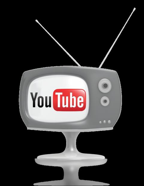 Arriva in Italia YouTube Show