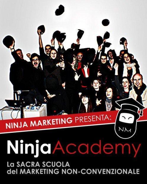 Scopri in anteprima tutte le novità di Ninja Academy!