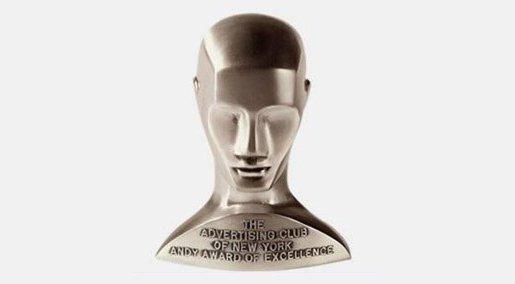 ANDY Awards 2012: ecco i vincitori del premio all'advertising e alla creatività più ambito