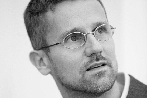 Carlo Ratti presenta lo smart-concept a Meet the Media Guru