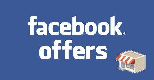 Opportunità e Minacce delle Facebook Offers: ecco le prime esperienze italiane