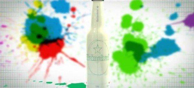 Heineken: bottiglie in edizione limitata co-create via Facebook