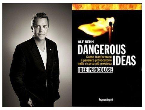 Creatività e innovazione: un libro per pensare idee pericolose [RECENSIONE]