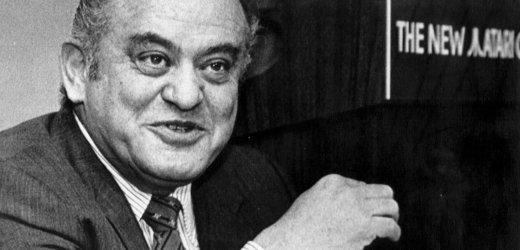 Addio a Jack Tramiel: il fondatore del Commodore ci ha lasciati