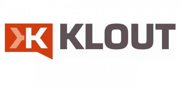 Klout introduce le brand page [BREAKING NEWS]