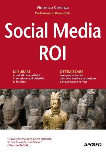 Social Media ROI, Vincos ci spiega come misurare le strategie 2.0 [RECENSIONE]