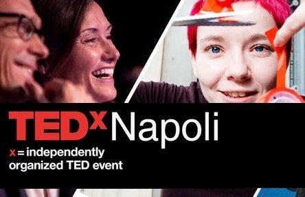 TEDxNapoli: creatività e crisi, due vecchi amici [EVENTO]