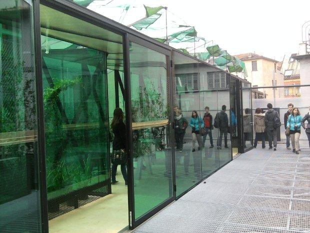 Unit #3: un progetto di architettura ecosostenibile nel cuore della città [INTERVISTA]