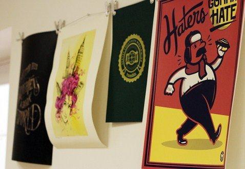 Visita al quartier generale di Tumblr: tra arte e tavoli da ping pong