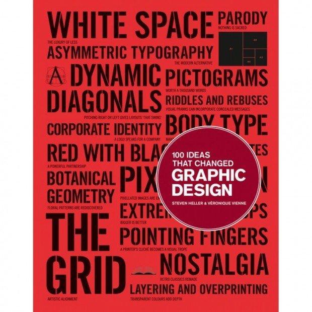 100 idee che hanno cambiato il Graphic Design