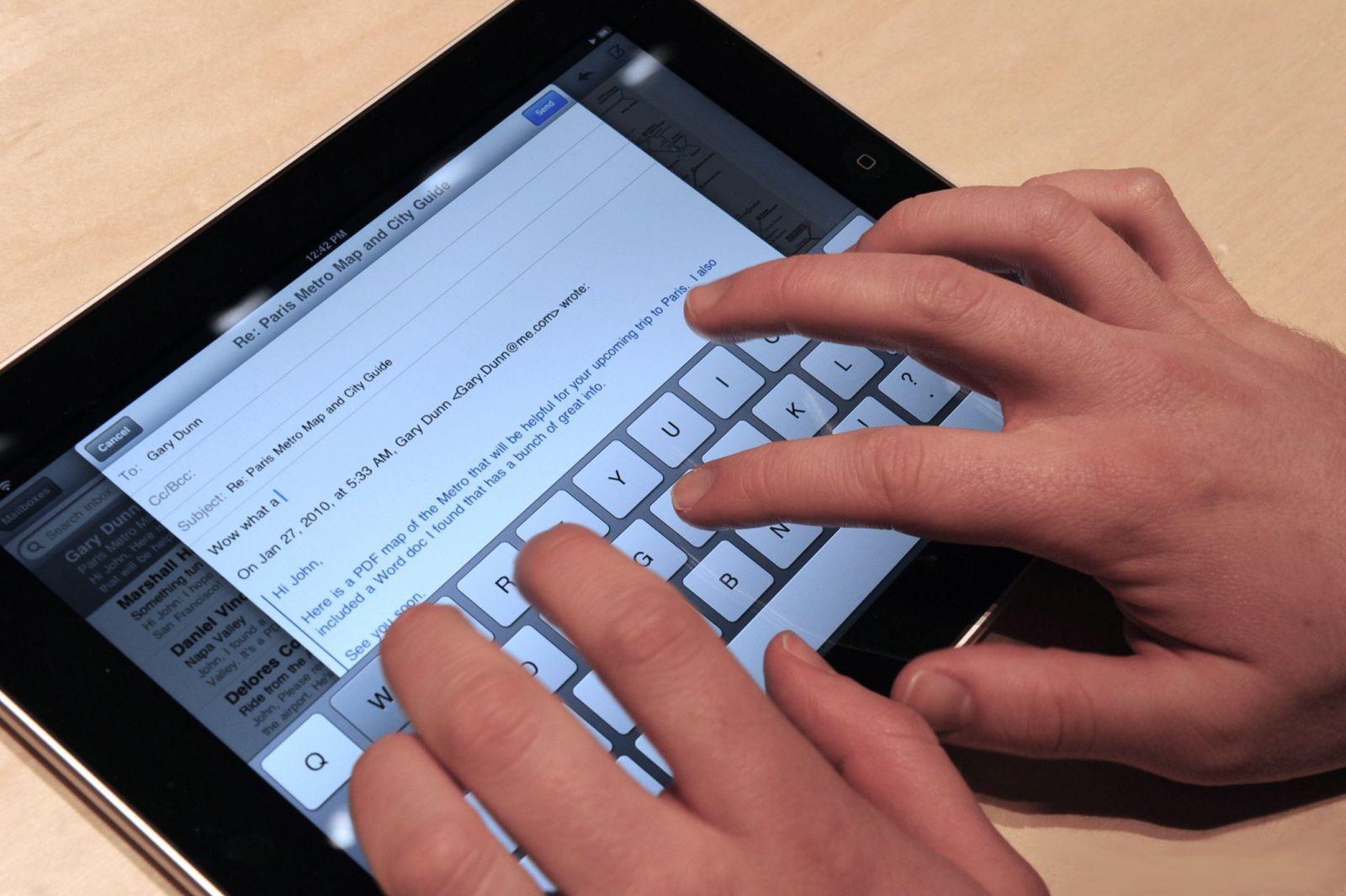 Tablet: 6 consigli per utilizzarlo al meglio