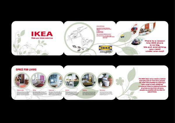 Brochure ad effetto per campagne marketing di successo