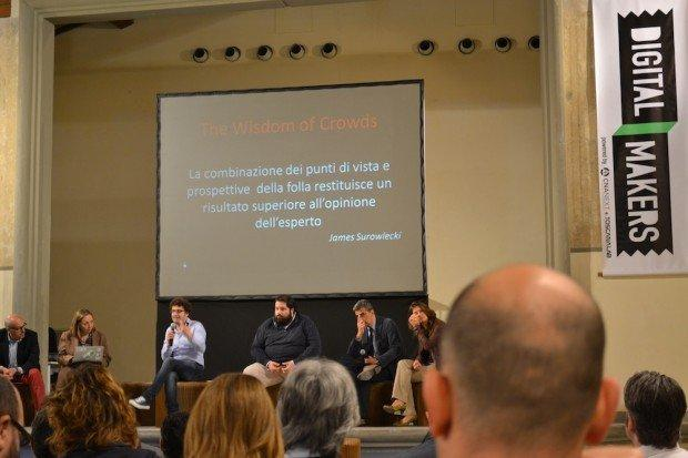 I Ninja a Digital Makers, l'evento CNA NeXT di Firenze
