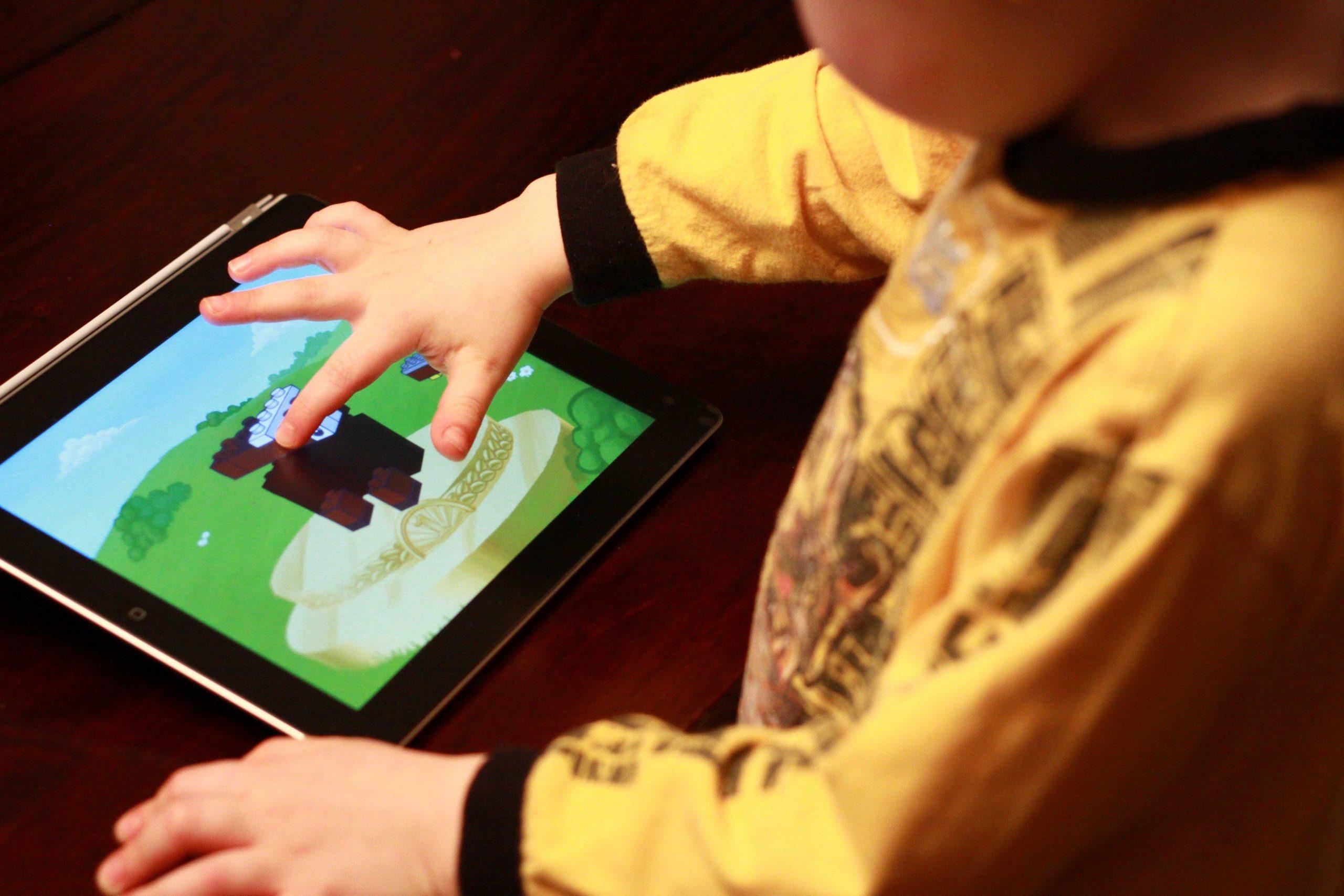 LEGO apps: quando il mobile marketing si trasforma in gioco