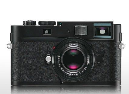 Leica annuncia la prima digitale full frame dedicata al bianco e nero