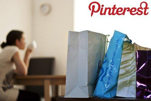 I successi del visual shopping: su Pinterest acquista 1 utente su 3
