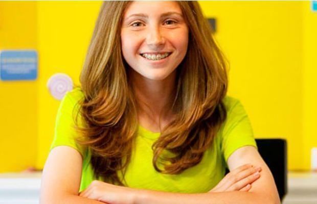 Scopre un lecca lecca anti-singhiozzo, tredicenne ne fa una startup