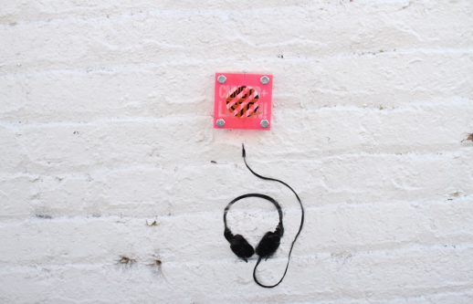 Street art a tutto volume: Sound Graffiti a Manhattan
