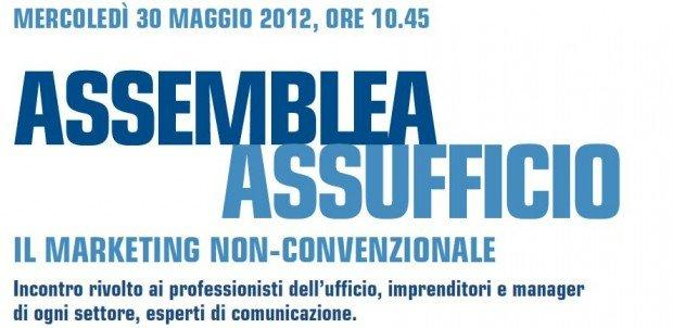 Assufficio incontra il marketing 3.0 per rilanciare il settore [EVENTO]