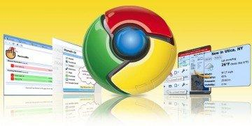 7 estensioni Google Chrome per blogger
