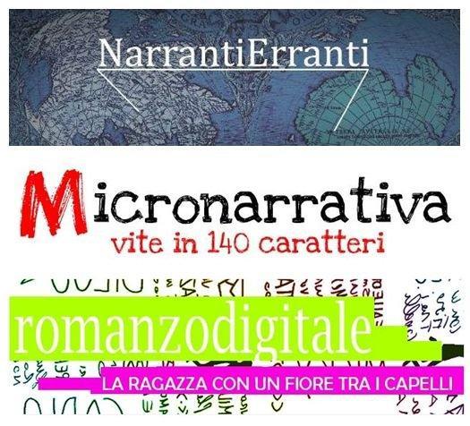 3 esempi innovativi di micro-narrazione 2.0