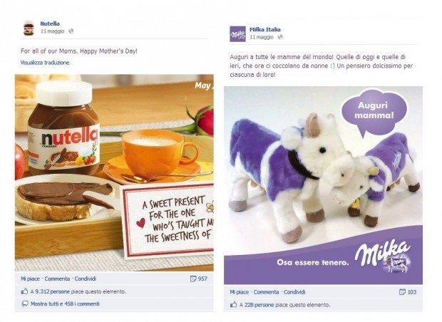 Best practices per i brand su facebook: sfruttare le ricorrenze