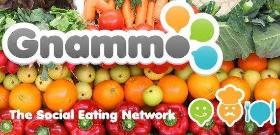 Gnammo: il social eating è servito