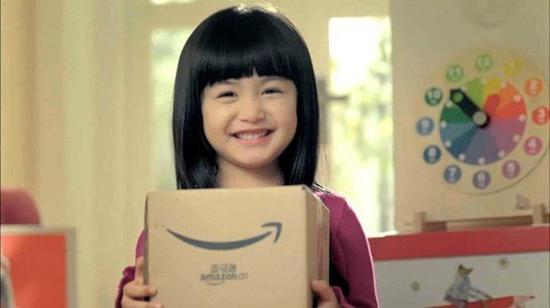 La Cina alla conquista dell'eCommerce