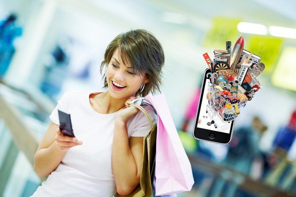 Mobile Shopping: a caccia del nuovo acquisto con l'aiuto del 3G [Case Study]