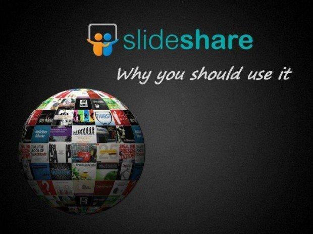 8 buoni motivi per usare SlideShare nel business