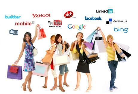 Chi sono i top retailer sui social media? [INFOGRAFICA]