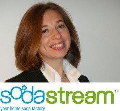 Sodastream: un'azienda green nel DNA [INTERVISTA]