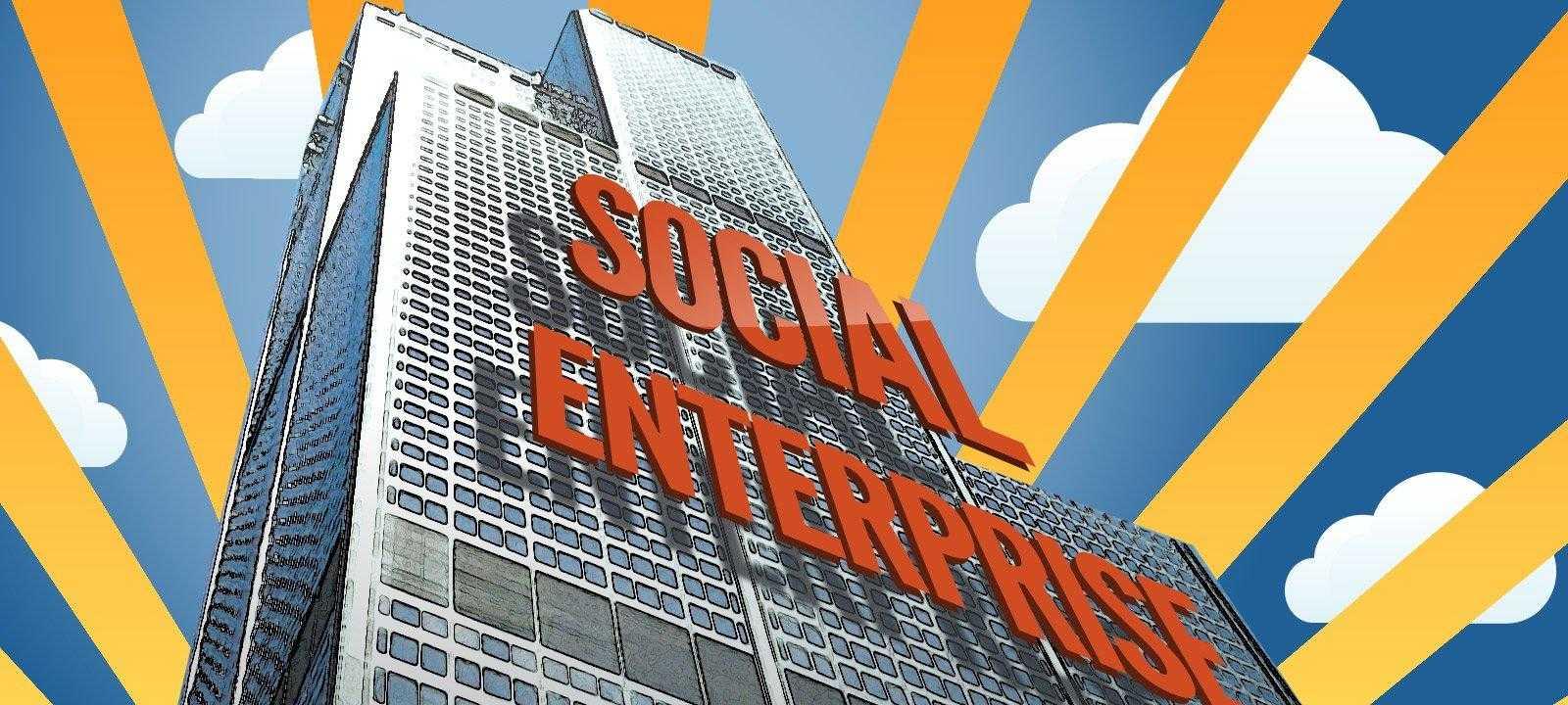 Social business, a che punto siamo? [REPORT]
