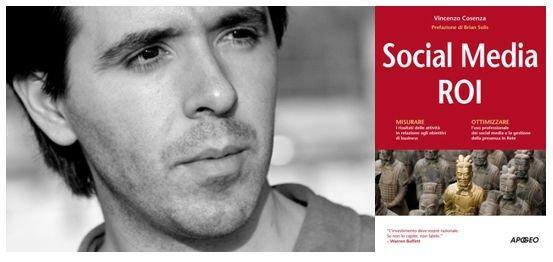 Social Media ROI made in Italy: l'intervista a Vincenzo Cosenza