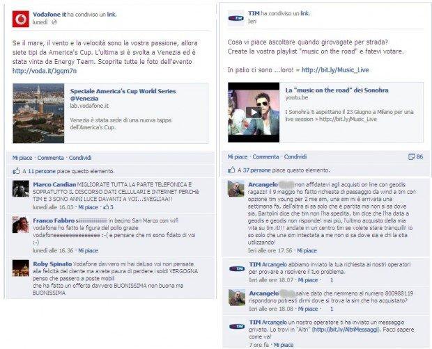 Best practices per i brand su facebook: Gestire le criticità