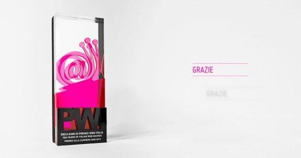 A Ninja Marketing il Premio Web Italia per la conoscenza e la sperimentazione