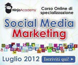 Corso online in Social Media Marketing: scopri come sfruttare il potenziale dei social network!
