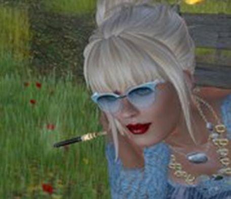 Una nuova tecnica di arte contemporanea: l'arte virtuale in Second Life [GUEST POST]