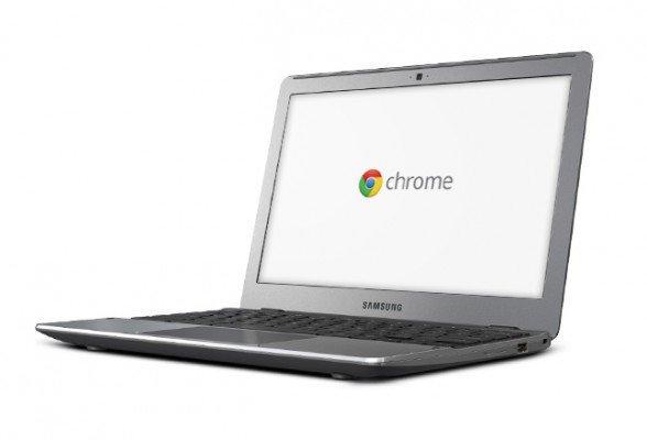 Google Chromebook in vendita nei negozi BestBuy
