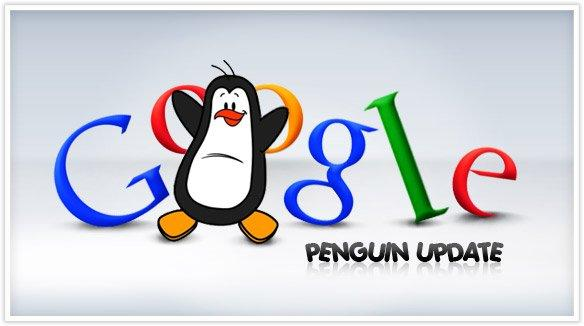 Google Penguin: come influenza il link building?