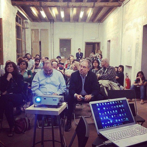 HacksHackers: il futuro dell'informazione sbarca a Milano!