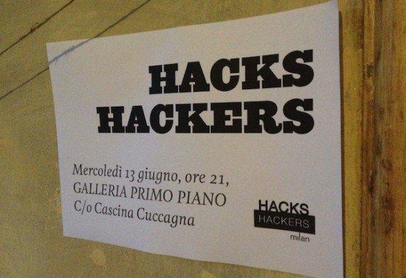HacksHackers: il futuro dell'informazione sbarca a Milano! [INTERVISTA]