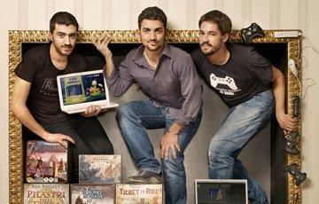 Il mobile game cresce a Torino con Tiny Bull Studios