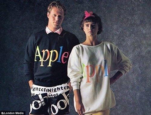 Apple e il suo lancio mancato nel mondo della moda