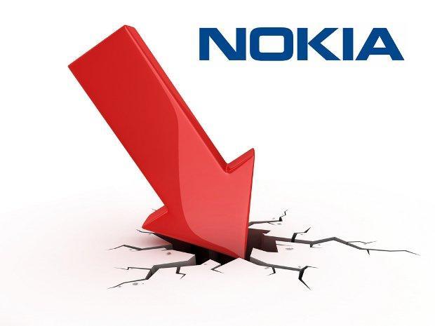 Nokia: è giunta la fine di un'era? [CASE STUDY]